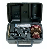 """Ingersoll Rand 301-32MK 2/3"""" Angle Die Grinder Kit Steel Body"""