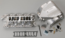 Holley SysteMAX II Intake Manifold