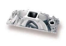Holley BB Chevrolet Strip Dominator