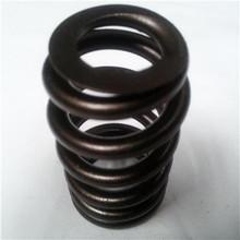 Special beehive valve springs