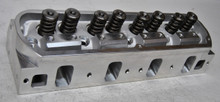 TFS Twisted Wedge 11R Ford Cylinder Heads