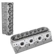 "Trick Flow GenX 220 ""As-Cast"" LSX Cylinder Heads"