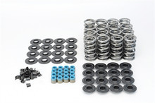Valve spring kit contents