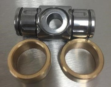 Trunnion & Bushings