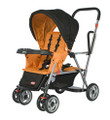 Stand On Tandem Double Stroller Rental