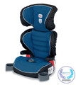 High-Back Booster Car Seat Rental
