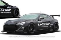 FR-S/BRZ/FT86- GReddy 17010223