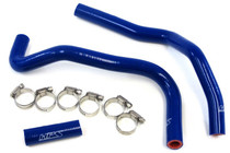 HPS High Temp Reinforced Silicone Heater Hose Kit - Subaru BRZ/Scion FR-S 2013+