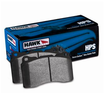 FR-S/BRZ/FT86- Hawk Brake pads HB711F.661