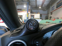 DCW Dash Pod for Subaru BRZ and Scion FR-S