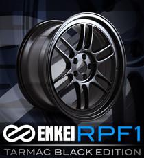 Enkei Tarmac Black Edition RPF1 18x9.5 5x100 +38