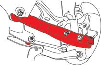 86 Adjustable Lower Control Arm - 67660 -(Pair)