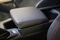 Toyota Arm Rest  Version 2