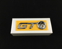 GT86 Badge - Toyota