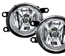 Fog Lights (pair) FRS and BRZ