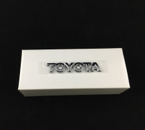 Toyota Emblem for Trunk