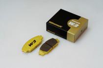 Winmax W3 (Rear pads)