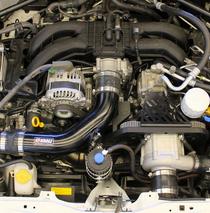 Kraftwerks C30 BRZ/FRS/FT86 Supercharger System W/ Tuning (Black Edition)