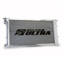 BRZ/FRS Ultra Series Radiator/Built in oil cooler