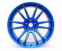 Gram Lights wheel 57Xtreme 18x9.5 +40 (all four) Velvet
