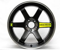 Volk Racing TE37 SL Super Lap Black Edition Wheel 18x9.5 +40