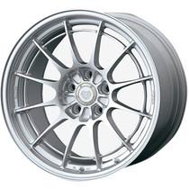 ENKEI NT03 Silver 18x9.5 +40 5x100