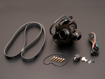 CUSCO Electrical Water Pump (CEWP)