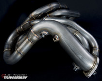 BRZ / FR-S / GT-86 Stepped Long Tube 4-2-1 Header