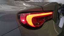 VALENTI JEWEL LED TAIL LAMP REVO -  TTS86Z-CR-2