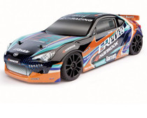 Apex Scion Racing FR-S RTR RC Car