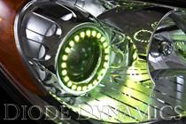 Diode Dynamics RGB 90mm Halo