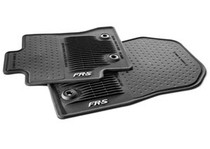 Toyota FRS All weather Mats (4pc)