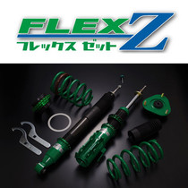 TEIN FLEX-Z COILOVER KIT - VSQ54-C1SS4 - SCION FR-S & SUBARU BRZ 2013-16