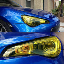 Subaru BRZ  Headlight Covers