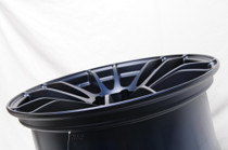 Gram Lights wheel 57Xtreme 19x9.5 +43 (all four) Winning Blue