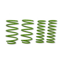 Suspension Techniques Lowering Springs - 65820
