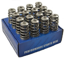 SuperTech Valve springs and Titanium Retainer Kit