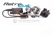Morimoto - Full Retrofit kit for Scion FRS.