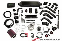 Jackson Racing C38 Kit (Tune it yourself)