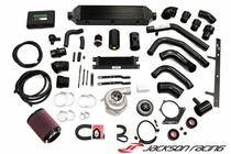 Jackson Racing C38 Kit (Tune it yourself)