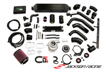Jackson Racing C30 Kit (Tune It Yourself)