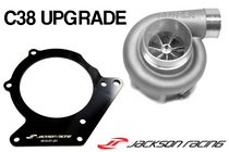 Jackson Racing C38 Upgrade Kit