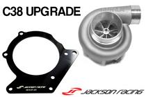Jackson Racing C38 Upgrade Kit