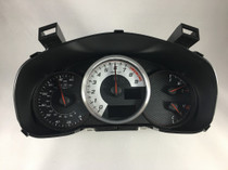 86 Speed Cluster Gauge Ring FRS/BRZ