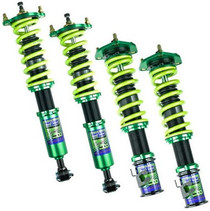 Fortune Auto 500 Series Coilovers FR-S BRZ