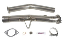 Tomei 60mm Titanium Front Pipe (Catless)