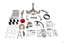 Speed by Design - SBD400X Turbo Kit - 2013+ BRZ/FRS