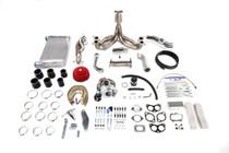 Speed by Design - SBD400X Turbo Kit - 2013+ BRZ/FRS