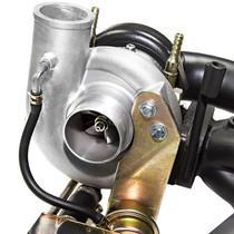AVO 13+ Subaru BRZ / 13+ Scion FR-S Turbo Kit w/ FMIC & Ceramic Coating