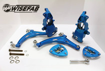 Wisefab Front End Track Kit